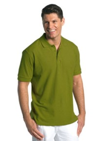 577M Jerzees Colours Ultimate Cotton Polo Shirt