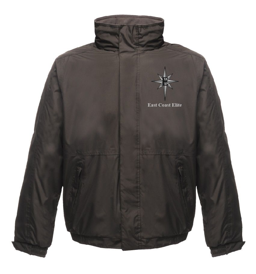East Coast Elite Corps Jacket - RG045