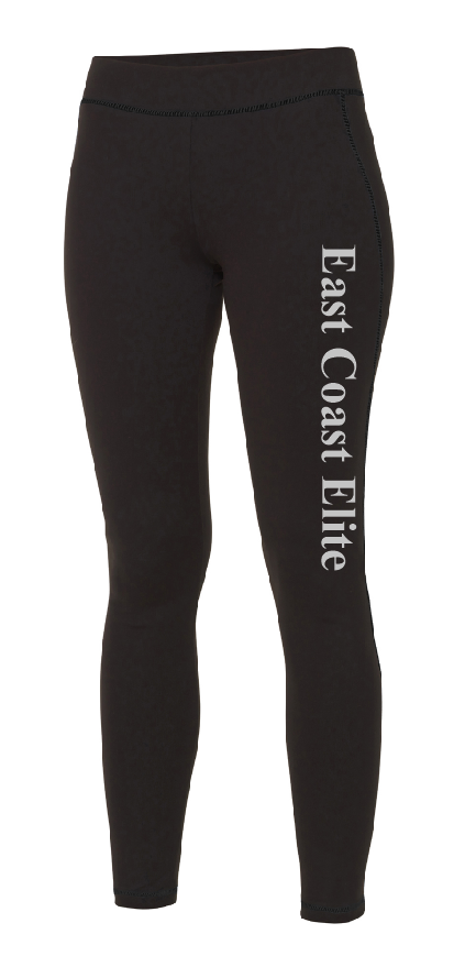 East Coast Elite Leggings - JC087