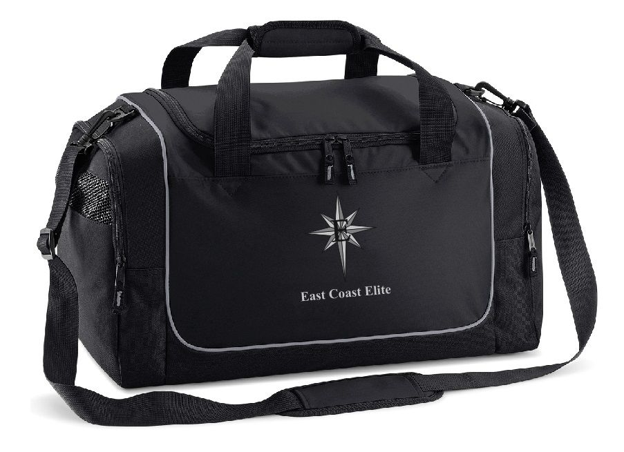 East Coast Elite Locker Holdall - QS077