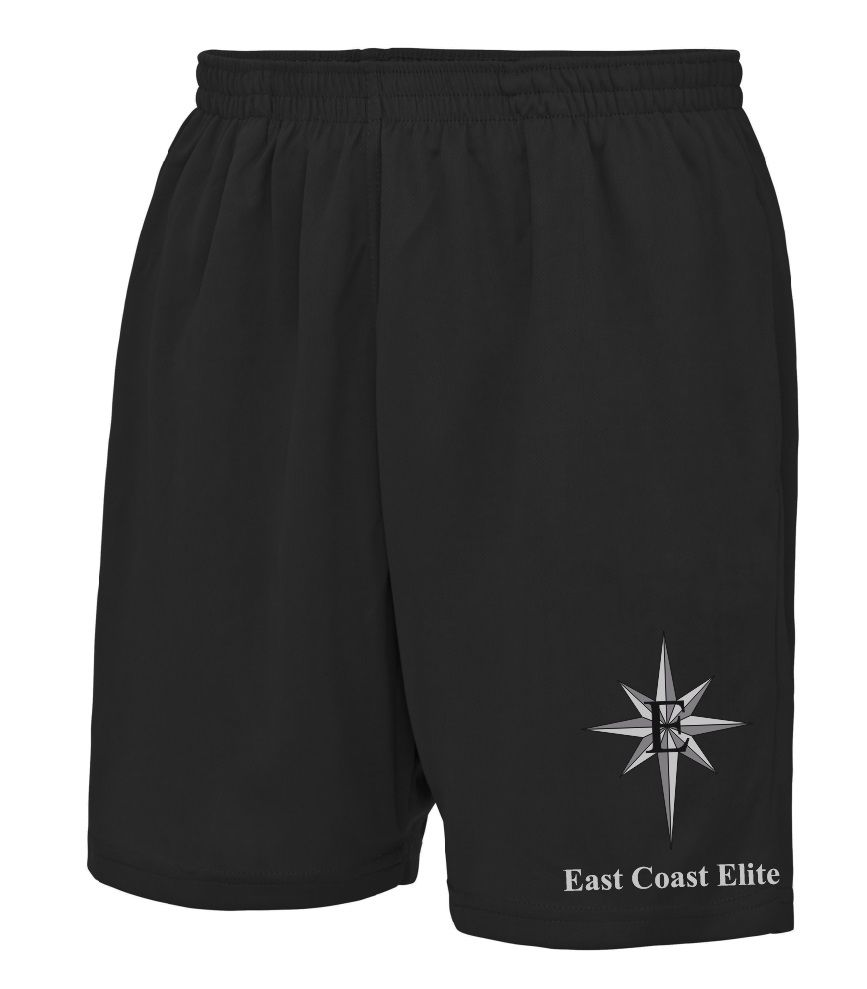 East Cost Elite Shorts