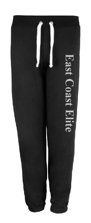 East Cost Elite  Skinny-Fit Cuffed Sweatpants