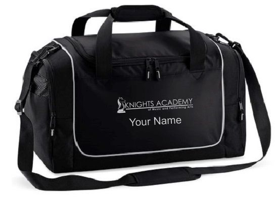 Knights Academy Holdall